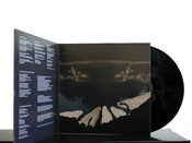 Image of &quot;Darkling, I Listen&quot; EP on 12&quot; 180 grams vinyl in gatefold LP (ON BACK-ORDER)