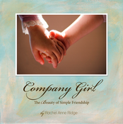 Image of Company Girl - The Book