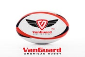 Image of Second Gen. VanGuard Rugby Ball