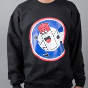 Image of Sprayman C - Crewneck