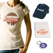 Image of S114 Baseball Gift Set