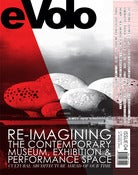 Image of eVolo 04: Re-imagining the Contemporary Museum, Exhibition & Performance Space