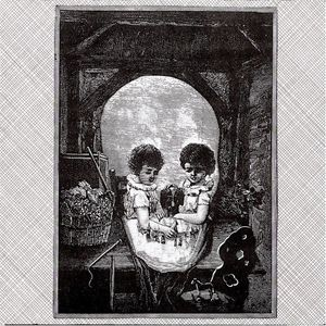 Image of Newton / Sick Llama split 7&quot;