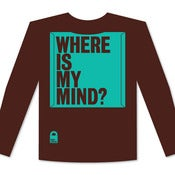 Image of SST 006 – Where Is My Mind? – Longsleeve