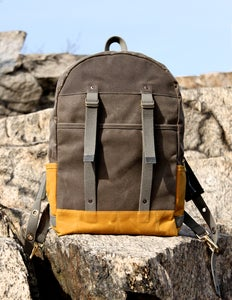Image of Aleutian Pack - Field Tan