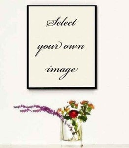 "Image of ♥YOUR CHOICE-16 X 20"" CANVAS♥"