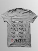 Image of Wubstep