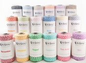 Image of I Dream in Twine Bundle - 18 FULL SPOOLS OF TWINE