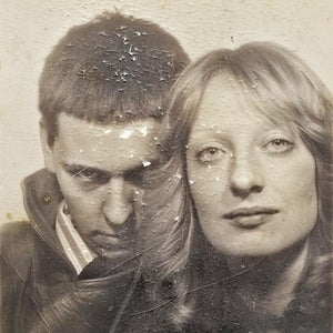 Image of GARETH WILLIAMS &amp; MARY CURRIE - &lt;i&gt;FLAMING TUNES&lt;/i&gt;