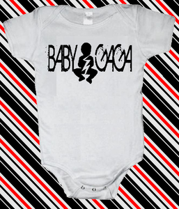 Image of BABY GAGA ONESIE ONE PIECE BODYSUIT