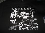 "Image of Redflesh ""Raw War"" Shirt"