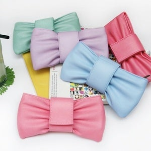 Image of Ribbon pencil case