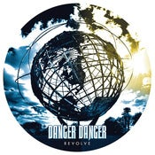 "Image of Danger Danger - Revolve [limited 12"" picture disc edition]"