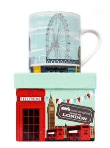 Image of London Mug - Southbank Centre SE1