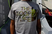 Image of  STOOP LIFE CAMO TEE