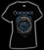 "Image of Ouroboros ""Serpent"" Women's Shirt"