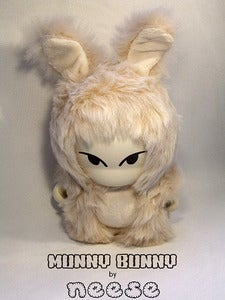 Image of Munny Bunny Custom. Sold out!