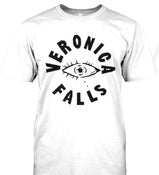 Image of Veronica Falls Eye Tshirt