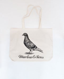 Marlow and Sons Pigeon Tote