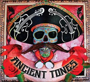Image of &quot;Ancient Tones&quot; 2012