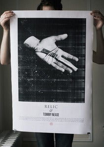 Image of Relic & Tommy Nease Knife T-Shirt