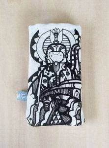 Image of Muju Guardian iPhone / iPod Case