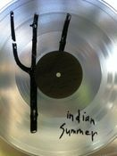 "Image of Indian summer ""s/t"" Lmtd 12"""