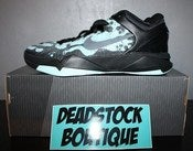Image of Nike Zoom Kobe VII &quot;Poison Dart Frog&quot;