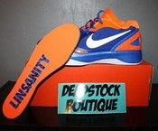 Image of Nike Zoom Hyperdunk Low 2011 &quot;Linsanity&quot;