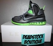 Image of Nike Lebron IX (9) &quot;Dunkman&quot;