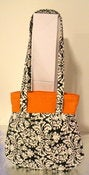 Image of Frenchy Purse - orange