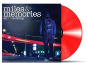 Image of Miles & Memores Gatefold LP