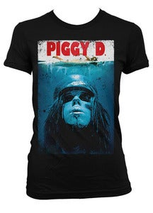 "Image of Piggy D. - ""Shark"" Shirt - Girls"