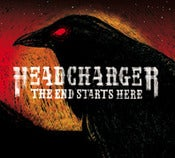 "Image of ""The end starts here"" CD (2010)"