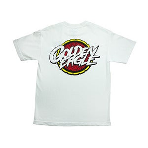 Image of Shred Remix S/S Tee in White