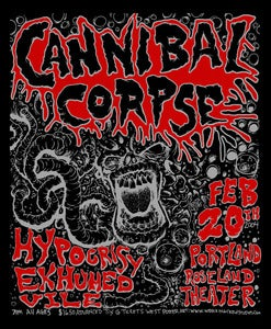 Image of Cannibal Corpse