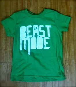 Image of Beast Mode™ FOR KIDS (green)