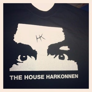 Image of The House Harkonnen Manson Shirt