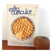 Image of EXTRA CURRICULAR MAGAZINE Issue 8
