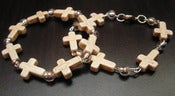 Image of Cross Bracelets