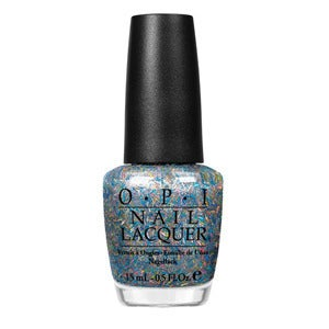 Image of OPI Nail Polish N17 Save Me Nicki Minaj Nail Collection Limited Edition