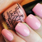 Image of OPI Nail Polish N16 Pink Friday Nicki Minaj Nail CollectionLimited Edition