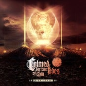 "Image of Calmed By The Tides Of Rain - ""Phaeton"" digipack CD"