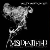 "Image of Misidentified- ""Wild Wisdom"" EP"