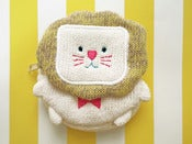 Image of Lion Mini Purse