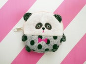 Image of  Panda Mini Purse