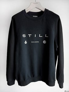 Image of Raf Simons - FW03 Peter Saville Graphic Sweatshirt
