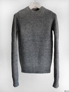 Image of Raf Simons - FW08 Elongated Sleeve Pullover Sweater