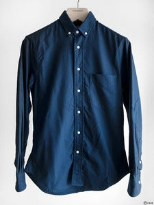 Image of Gitman Bros Vintage - Opening Ceremony Oxford Shirt