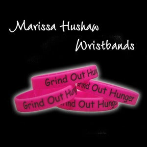 Image of Special Edition - Marissa Hushaw Wristbands